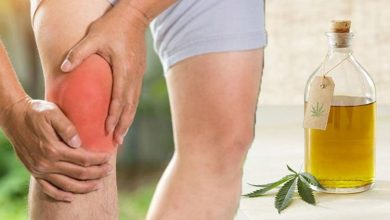 Photo of CBD oil an effective natural treatment for joint pain