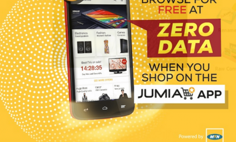 Shop Products With Jumia Cameroon Coupon