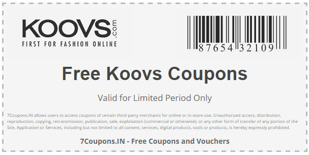 Photo of Save On Fashion: Use Koovs Coupon And Koovs Discount Code