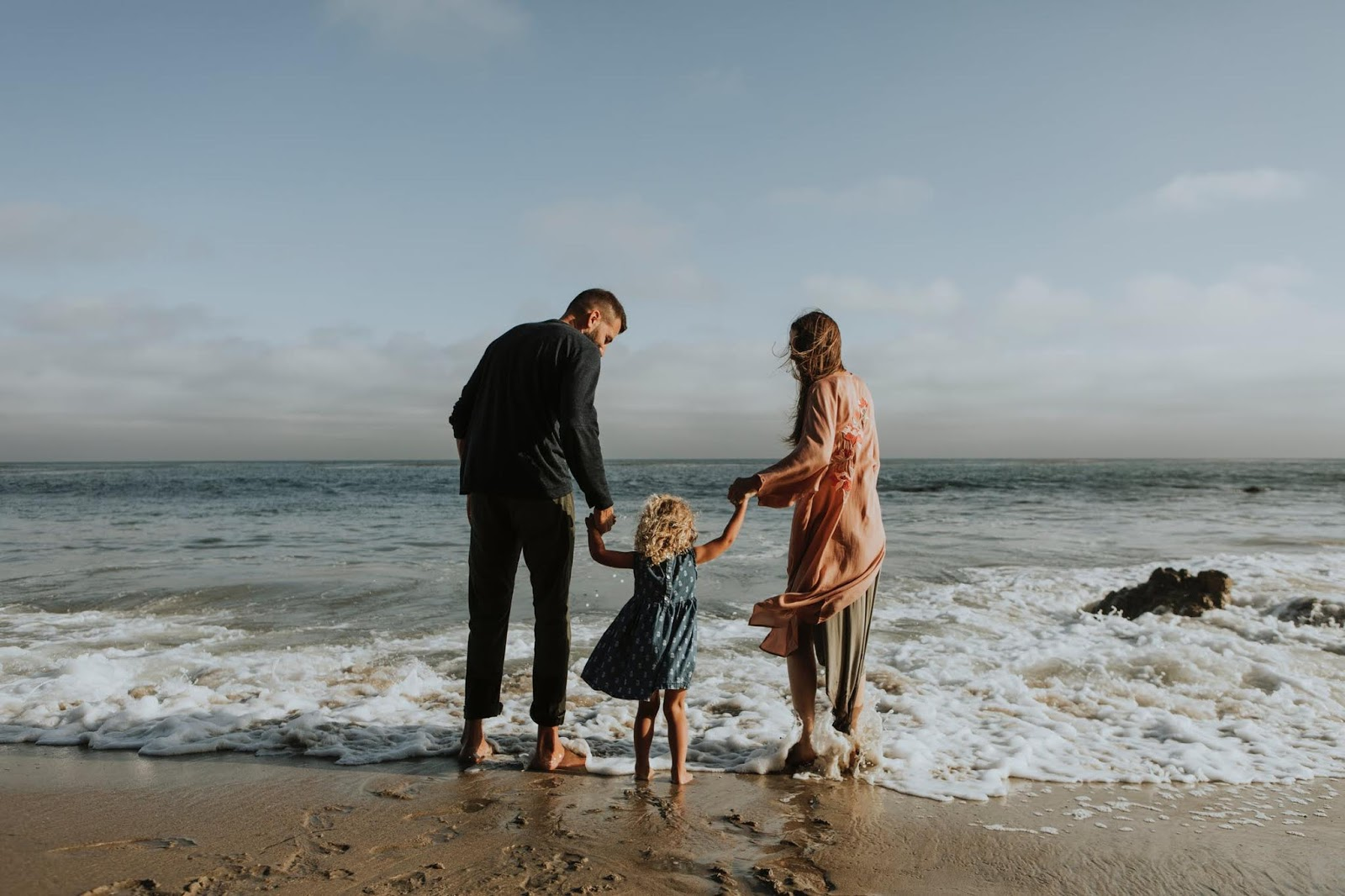 Photo of 4 Benefits of a Family Vacation