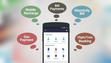 Photo of 4 Online recharge apps that make your life a lot easy