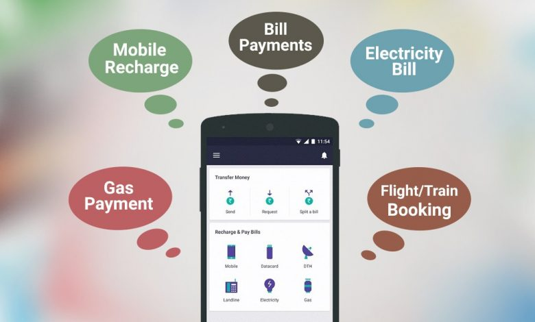 4 Online recharge apps that make your life a lot easy