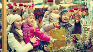 Photo of 6 Tips For Couples Who Are Celebrating Christmas Apart