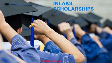 Photo of How to apply for Inlaks Scholarship