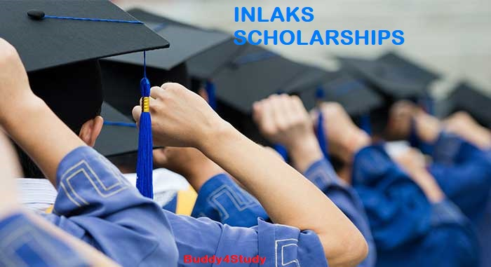 How to apply for Inlaks Scholarship