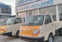 Photo of Let's Talk about the Ashok Leyland Dost Lite