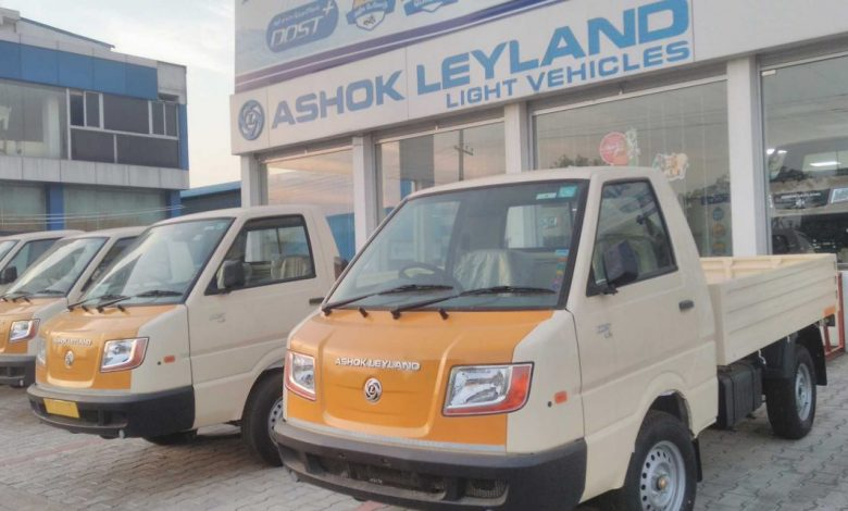 Let's Talk about the Ashok Leyland Dost Lite