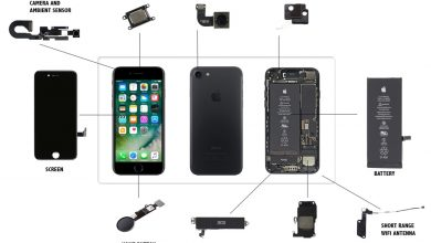 Photo of Mobile Phone Parts and Repairs