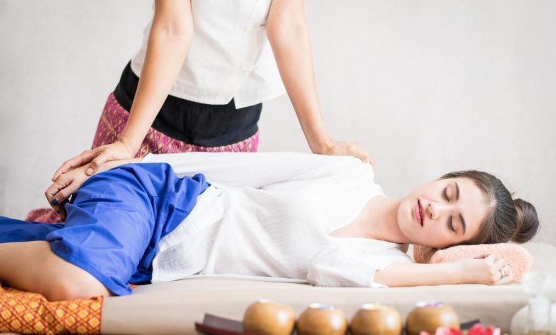 Three Tips for Your Next Spa in Thailand