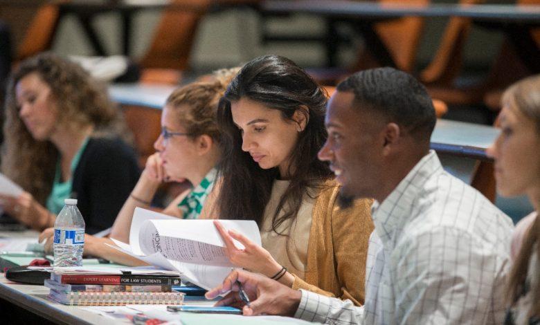 How Undergraduate and Graduate Engineering School Application Works?