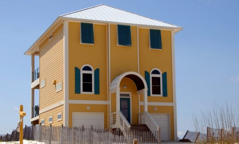 Why quality exterior painting is important?