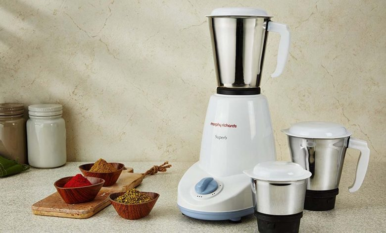 How can I get the best Mixer Grinder my your Kitchen?
