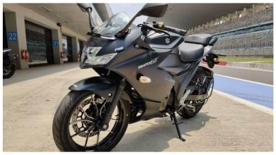 Photo of Suzuki Gixxer 150 – Top 5 Things to Know