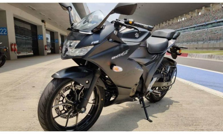 Suzuki Gixxer 150 - Top 5 Things to Know