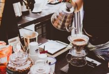 Photo of Toasting Coffee for Your Cafe