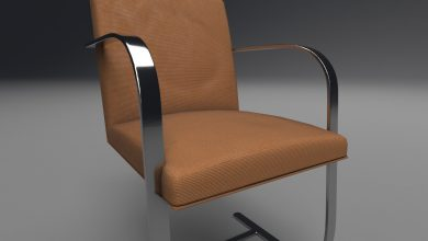 Photo of Where to use the BRNO Chair?