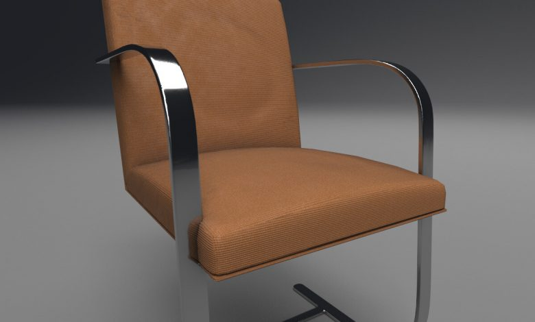 Where to use the BRNO Chair?