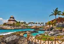 Photo of Travel to places near Cancun with this guide