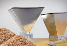 Photo of Five Easy Steps to Use a Grain Grinder Factory