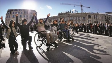 Photo of What is disability advocacy? And Why we need disability advocacy?
