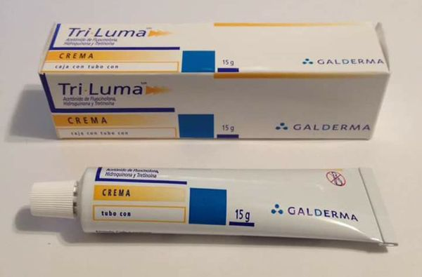 Photo of Buy Tri-Luma and get flawless skin