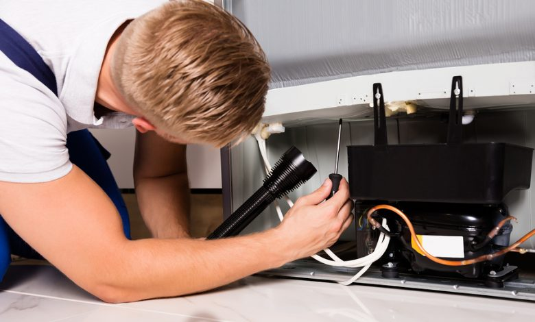 How Can You Troubleshoot the Repair issues for Sub-Zero Appliances?