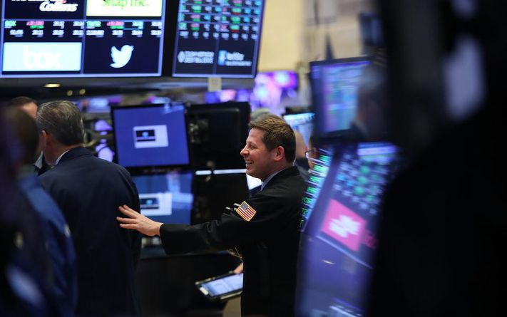 NYSE ARES A most favorable stock company