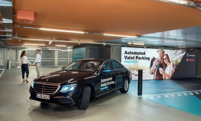 Top 5 Reasons to Go for Valet Parking Systems