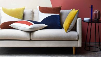 Photo of Accentuate your Home Décor with Statement Linen Cushions