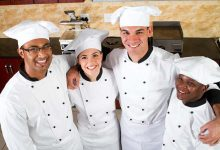 Photo of Various Attributes of Chefs Uniform