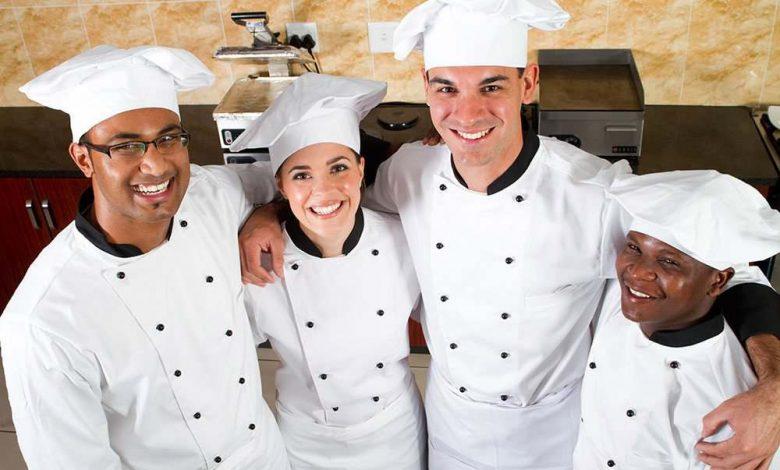 Various Attributes of Chefs Uniform