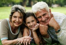 Photo of CAN GRANDPARENTS ADOPT A GRANDCHILD?