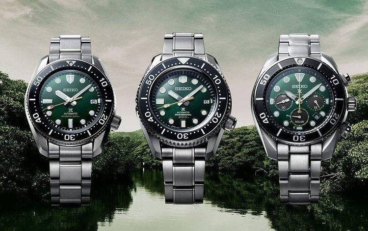 Reasons to purchase Seiko watches